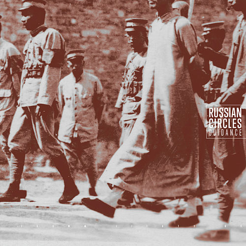 Vorel by Russian Circles