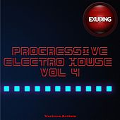 Progressive Electro House, Vol. 4 by Various Artists