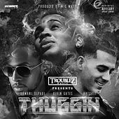 Play & Download Thuggin (feat. Kevin Gates) by Hatchet | Napster