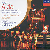 Play & Download Verdi: Aida - (highlights) by Various Artists | Napster
