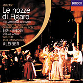 Mozart: Le Nozze di Figaro - (highlights) by Various Artists