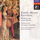 Play & Download Early Music Festival by Various Artists | Napster