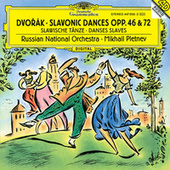 Play & Download Dvorak: Slavonic Dances Op.46 & Op.72 by Russian National Orchestra | Napster