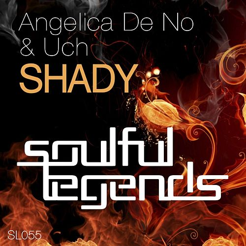 Shady by Angelica De No