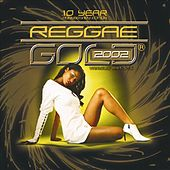 Reggae Gold 2002 by Various Artists
