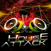 House Attack by Various Artists