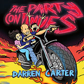 The Party Continues (Live) by Darren Carter