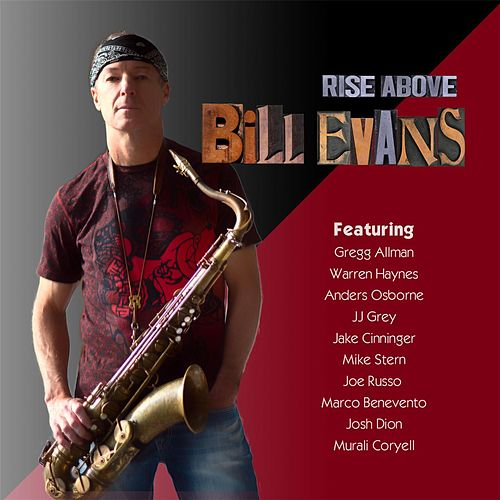 Rise Above by Bill Evans