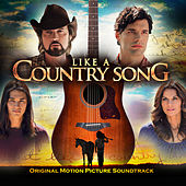 Like a Country Song (Original Motion Picture Soundtrack) by Various Artists