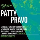 Il Meglio di Patty Pravo - Grandi Successi by Patty Pravo