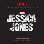 Jessica Jones by Sean Callery