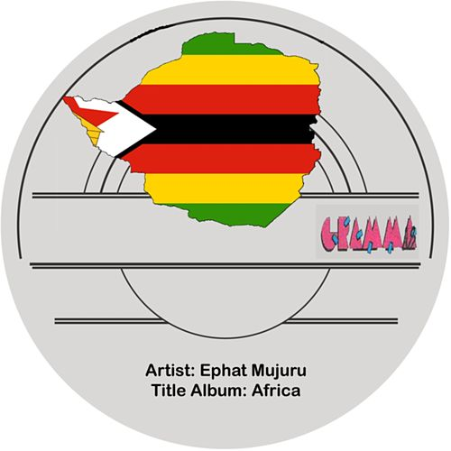 Play & Download Africa by Ephat Mujuru | Napster