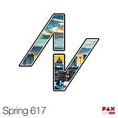 Play & Download Spring 617 by Approaching Nirvana | Napster
