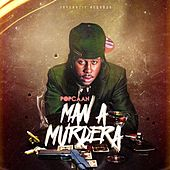 Play & Download Man a Murdera by Popcaan | Napster