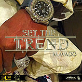 Play & Download Set the Trend by Mavado | Napster