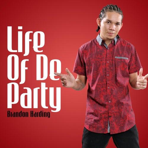 Life of De Party by Brandon Harding
