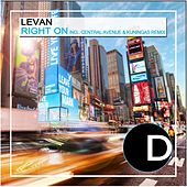 Right On by Levan