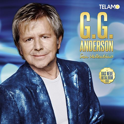 Play & Download San Valentino by G.G. Anderson | Napster