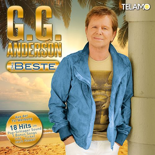 Play & Download Das Beste by G.G. Anderson | Napster