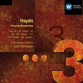Play & Download Haydn: Symphonies by Various Artists | Napster