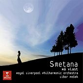 Play & Download Smetana: Mà Vlast by Libor Pesek | Napster