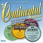 Play & Download The Continental Sessions Vol. 1 by Edmond Hall | Napster