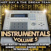 Play & Download Insturmentals Vol 5 by Various Artists | Napster