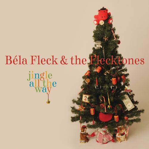 Jingle All the Way by Bela Fleck