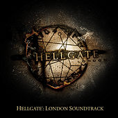 Play & Download Hellgate: London Original Video Game Soundtrack by Cris Velasco | Napster