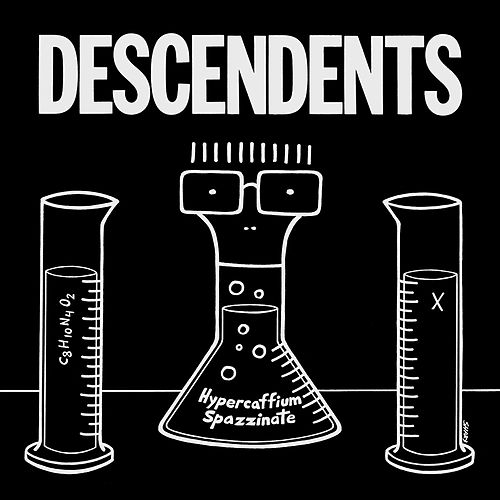 Victim Of Me von Descendents