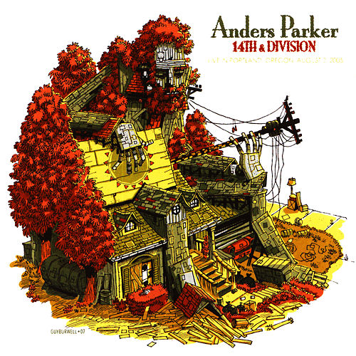 Play & Download 14th & Division by Anders Parker | Napster