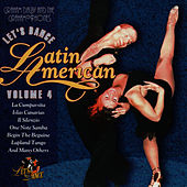 Let's Dance Latin American Volume 4 by Graham Dalby And The Grahamophones
