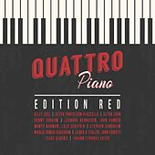 Quattropiano Edition Red von Quattro Piano