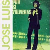 Play & Download Por Si Volvieras by José Luís Rodríguez | Napster