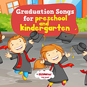Play & Download Graduation Songs for Preschool and Kindergarten by The Kiboomers | Napster