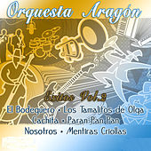 Grandes Éxitos Vol.2 by Orquesta Aragón