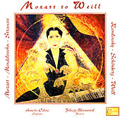 Mozart to Weill by Felicja Blumental