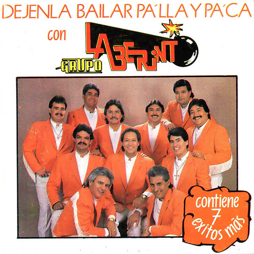 Play & Download Dejenla Bailar Pa´lla y Pa´ca Con