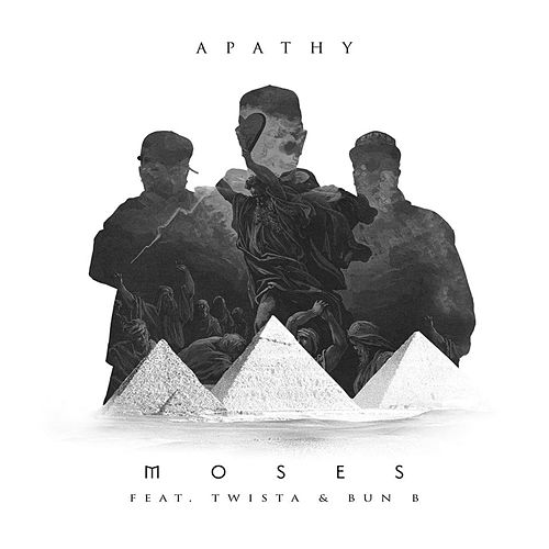 Moses by Apathy