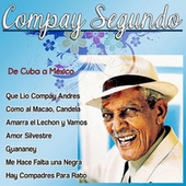 Play & Download De Cuba a México by Compay Segundo | Napster