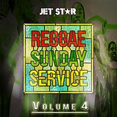 Reggae Sunday Service Vol.4 by Various Artists