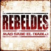 Play & Download Más Sabe El Diablo by Various Artists   Napster