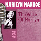 Play & Download The Voice Of Marilyn by Marilyn Monroe | Napster