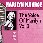 The Voice Of Marilyn, Vol. 2 by Marilyn Monroe