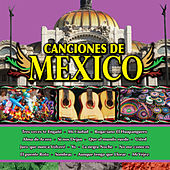 Play & Download Canciones de Mexico Vol. IX by Various Artists | Napster