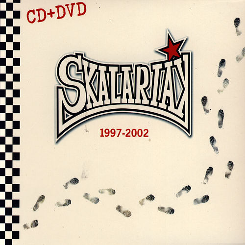 Play & Download Skalariak 1997 - 2002 by Skalariak | Napster
