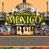 Play & Download Canciones de Mexico Vol. X by Various Artists | Napster