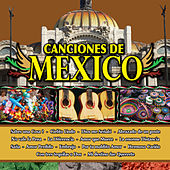 Play & Download Canciones de Mexico Vol. V by Various Artists | Napster