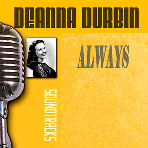 Always by Deanna Durbin