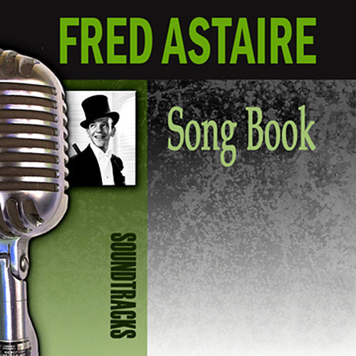 Song Book by Fred Astaire